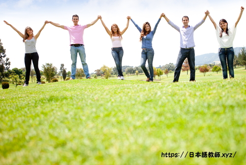 日本の文化が大好きな外国人.福島にある日本語教師養成講座420時間と大学