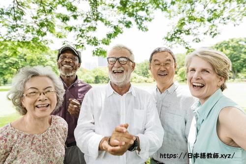 50代60代から日本語教師になれる